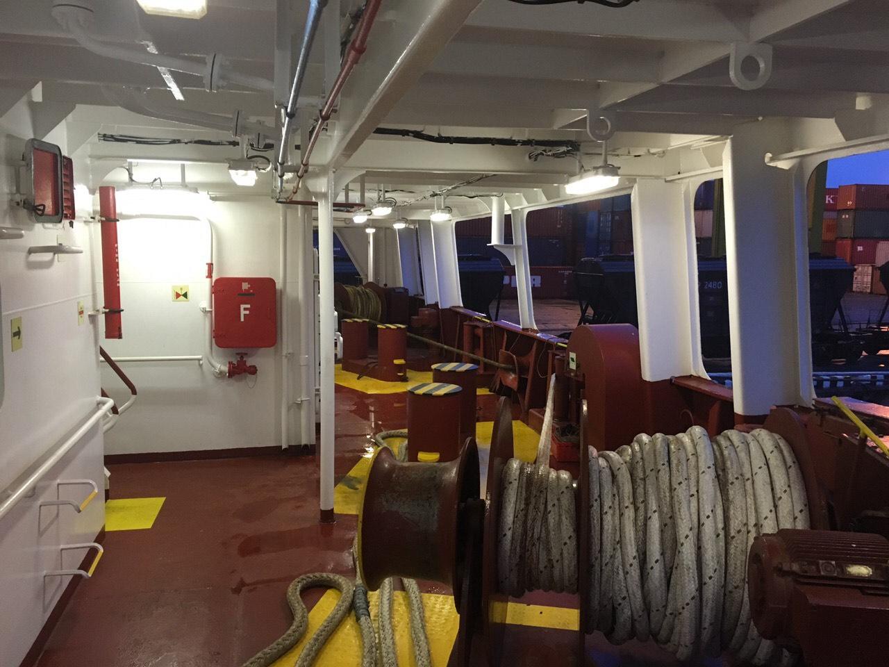 ют судна