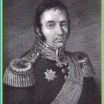 портрет В.М. Головнина