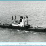 """Грузовой теплоход """"Севан"""" (cargo ship """"Sevan"""")"""
