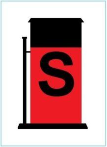 Цвет трубы компании RSL