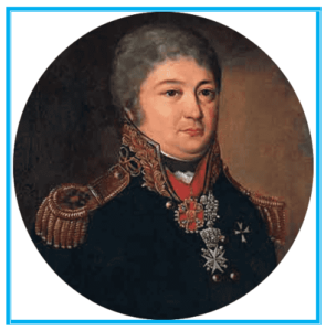 Баратынский Богдан Андреевич