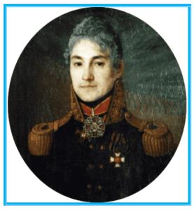 Баратынский Пётр Андреевич