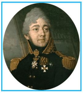 Баратынский Илья Андреевич
