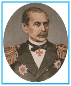 Беренс Евгений Андреевич