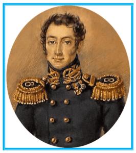 Бестужев Николай Александрович