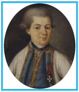 Бешенцов Петр Федорович