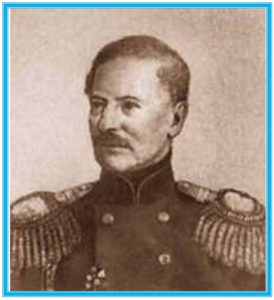 Богданович Лука Федорович