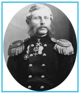 Бутаков Иван Иванович