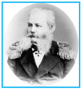 Кроун Александр Егорович