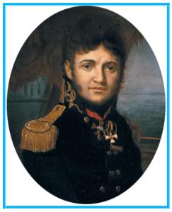 Лисянский Юрий Федорович