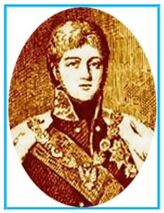 Макаров Михаил Кондратьевич