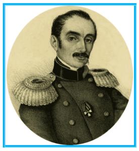Рейнеке Михаил Францевич.