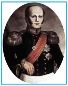 Синявин Дмитрий Николаевич.