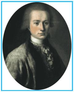 Спиридов Алексей Григорьевич