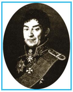 Тет Егор Егорович