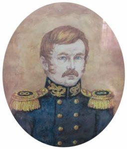 Торсон Константин Петрович
