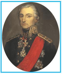 Ханыков Петр Иванович.