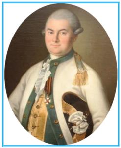 Хметевский Степан Петрович