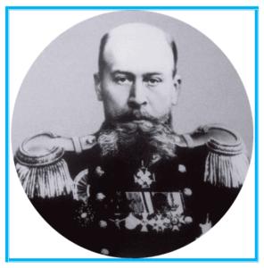 Бухвостой Николай Михайлович