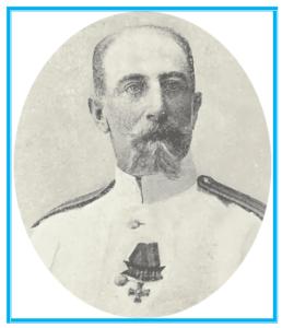 Бэр Владимир Иосифович