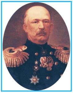 Изыльметьев Иван Николаевич